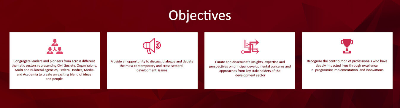 objective of impact conclave