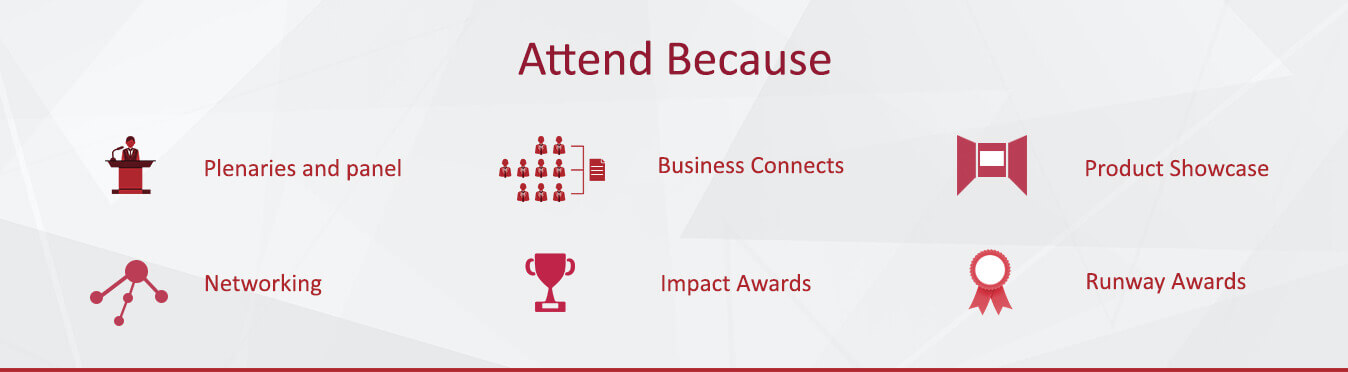 why attend impact conclave